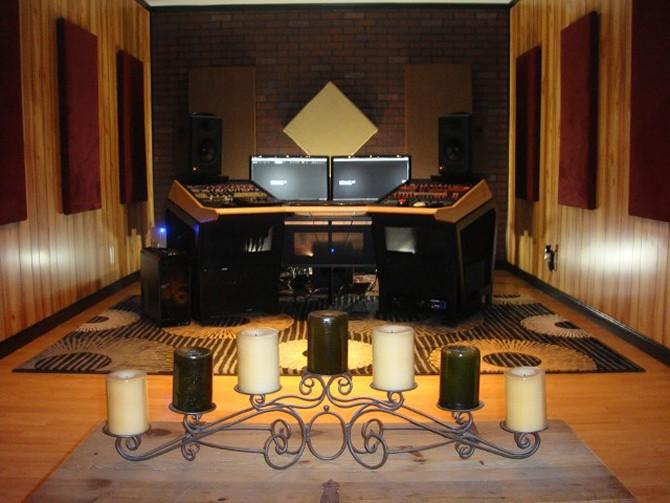 online audio mastering