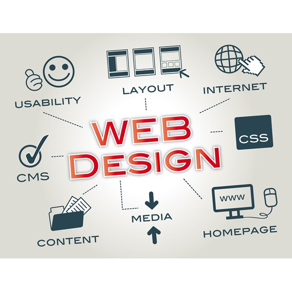 immense marketing web design