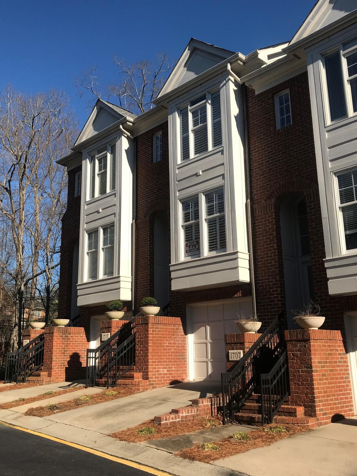Condominium Residences