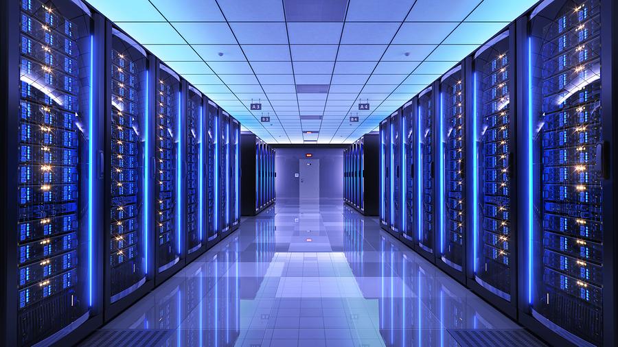 VPS hosting services
